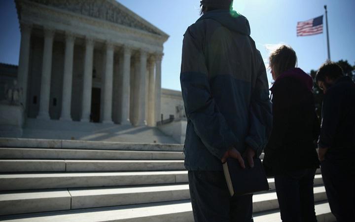 Supreme Court to South Carolina: Drop dead