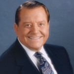 Bill Bright portrait