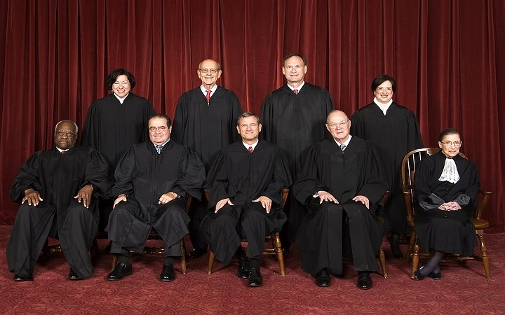 Supreme Court Takes Up Same-Sex Marriage; Thomas More Law Center and the National Coalition of Black Pastors Fight On