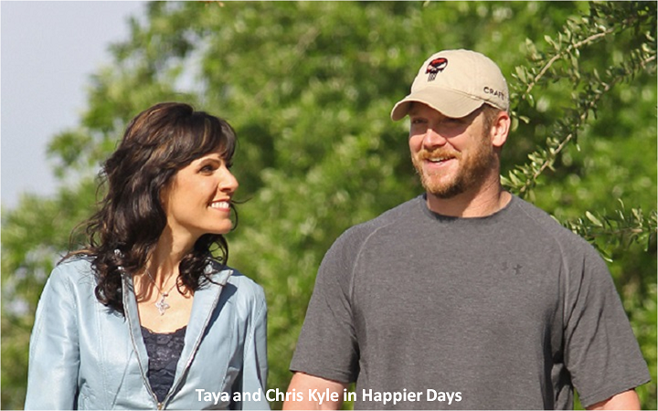 The Widow of Chris Kyle, American Sniper, Hit with Controversial $1.8 Million Jury Verdict, Gets Help from the Thomas More Law Center