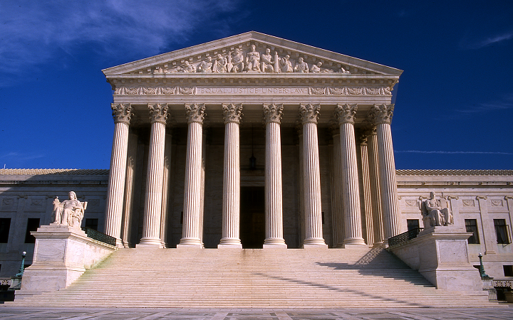 Thomas More Law Center Files U.S. Supreme Court Brief Defending Marriage Between One Man and One Woman