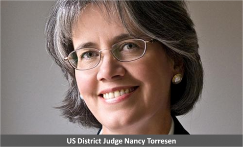 Thomas More Law Center Wins Huge Victory for Free Speech and Unborn Babies Against Planned Parenthood - Judge Torresen