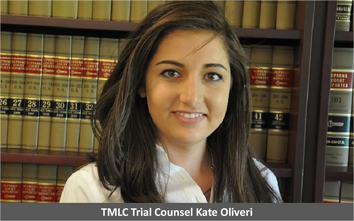 Thomas More Law Center Wins Huge Victory for Free Speech and Unborn Babies Against Planned Parenthood - Kate Oliveri