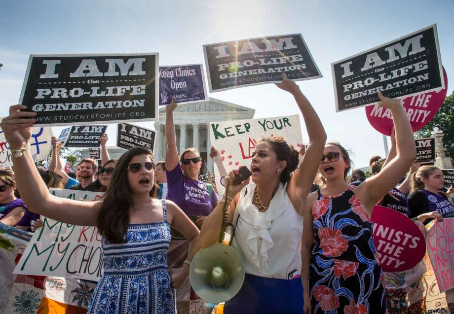 Supreme Court Decision—Protecting Abortion Industry More Important than Woman's Health, Safety