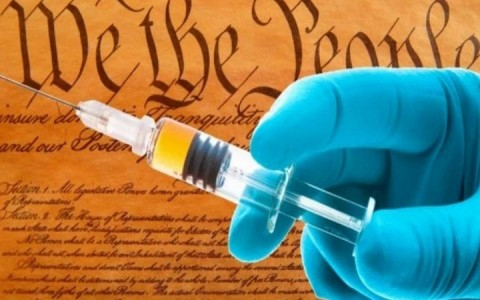 Michigans Systematic Inquisition of Parents Over Religious Objection to Vaccines Leads to Federal Lawsuit by Thomas More Law Center